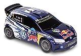 Happy People 36947–Nikko RC Volkswagen Polo WRC 1: 16, vehículos