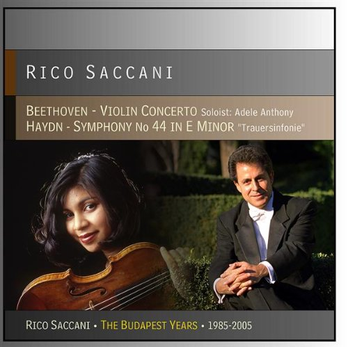 Violin Concerto in D Major, Op...