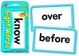 TREND ENTERPRISES INC. POCKET FLASH CARDS SIGHT WORDS B