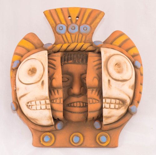 ceramic-triple-mask-fair-trade-in-mexico-indoor-or-outdoor-use-l25xh25cm