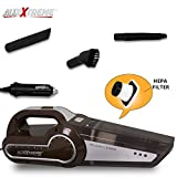 Best Light Weight Vacuum Cleaners - Allextreme Ae-Q8801A Portable Handheld Car Vacuum Cleaner With Review