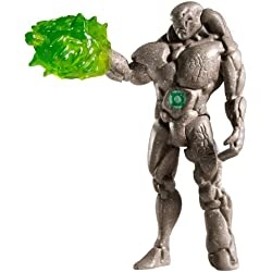 Green Lantern Hannu Figure [Toy]