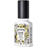 Poo-Pourri Royal Flush Custom para Inodoro Spray Botella