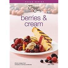 Berries & Cream (Focus)