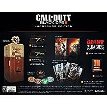 Call of Duty: Black Ops III - Juggernog Edition - [PlayStation 4]