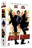 Coffret rush hour : la trilogie