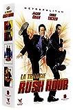 Coffret rush hour : la trilogie