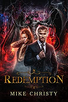 Redemption (English Edition) di [Christy, Mike]