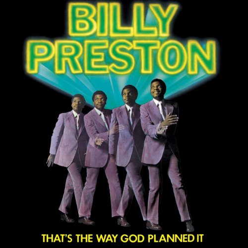 That's The Way God Planned It (Parts 1 And 2) (2010 - Remaster)