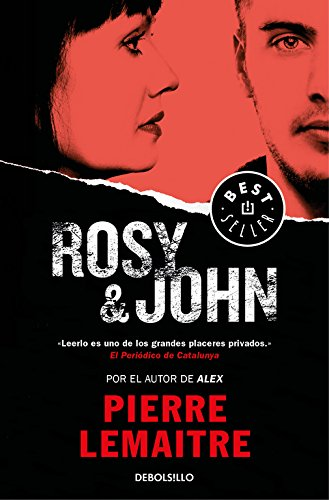 Rosy & John (Un caso del comandante Camille Verhoeven 3) (BEST SELLER)