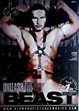 Sex MOVIE DVD GAY Unleash the beast part 1 DIAMOND PICTURES MOVIE dp43