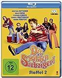 Die wilden Siebziger! - Die komplette 2. Staffel (2 Blu-rays)