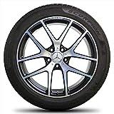 AMG 21 Zoll Mercedes G-Klasse W463 G63 G65 Winterreifen Winterräder A4634010400