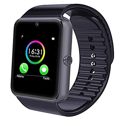 Yamay Bluetooth Smartwatch Uhr