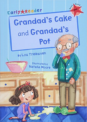 Grandad's cake and Grandad's pot