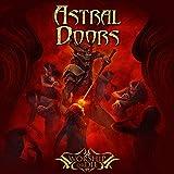 Worship Or die (Ltd.Deluxe Edition) - Astral Doors