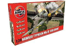 Airfix A19003A Modelo, Multi, Escala 1: 24