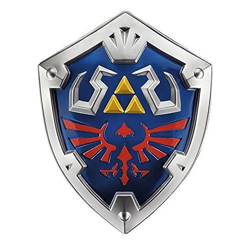 Zelda Link Hylia Schild aus Skyward Sword 48x38x8cm