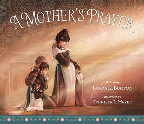 A Mother's Prayer (English Edition)