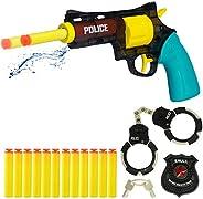 WISHKEY Blaze Storm Gun for Kids
