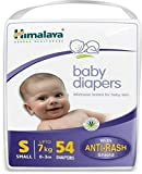 Himalaya Baby Small Size Diapers (54 Cou...
