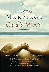 The Joy of Marriage God's Way (Extraordinary Women)