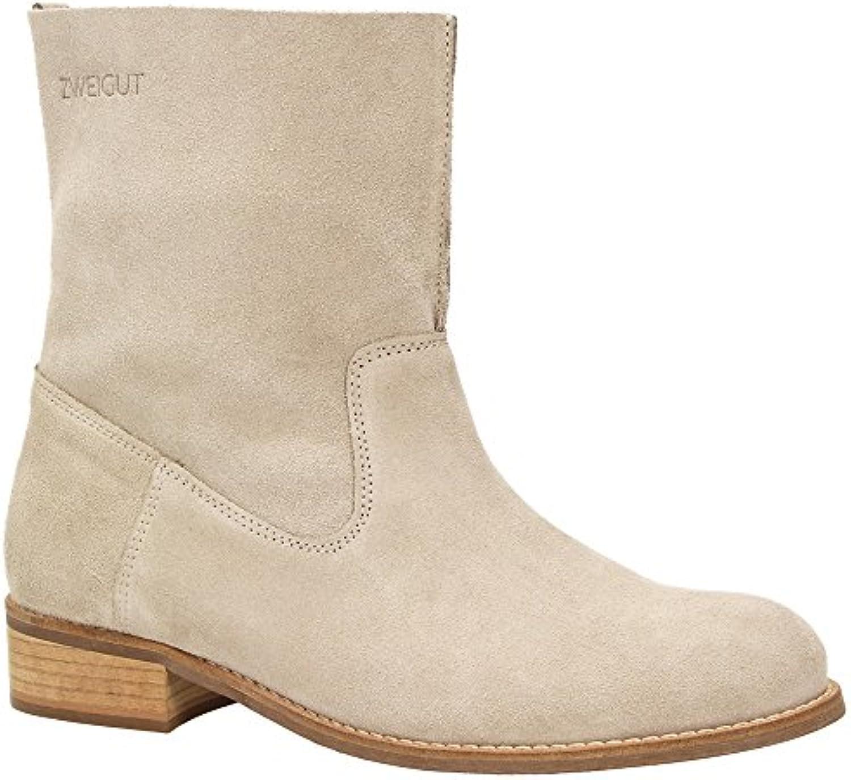 ZWEIGUTSmuck  210 - Stivali Donna, Donna, Donna, beige (Beige), 37 | Ideale economico  3c9bfd