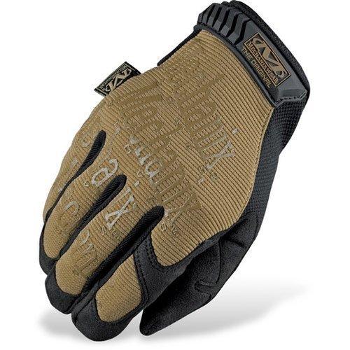 Mechanix Wear The Original Einsatz Handschuhe – Coyote – Größe: L