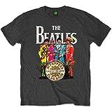 The Beatles Herren, T-Shirt, SGT Pepper