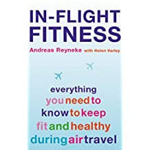 In-Flight Fitness (English Edition)