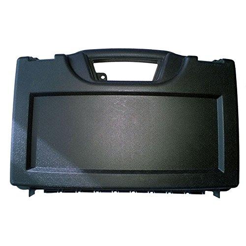 GXG Paintball Tasche Softair Pistolen Koffer Airsoft Hartschalenkoffer, 31 x 20 x 7 cm, 63678