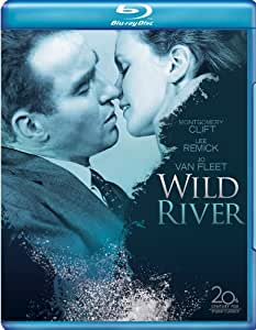 Wild River [Blu-ray] [Import anglais]