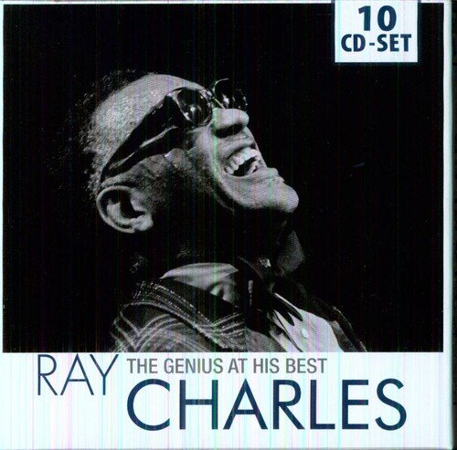 Ray Charles: the Genious at His Best
