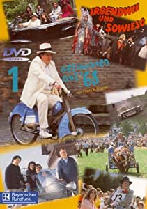 Irgendwie und Sowieso 1 - Ringo / Die lange Nacht