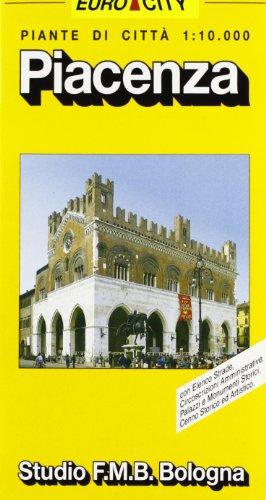 Piacenza 1:10.000 (Euro City)