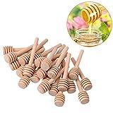 24 Stück mini Honiglöffel