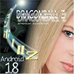 Dragon Ball Z-Android 18-Andro...
