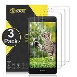 CRXOOX [3 Pièces Film de Protection d'écran pour Huawei P9 Lite, Ultra Résistant...