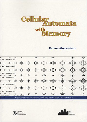 Cellular automata with memory : Volume 3