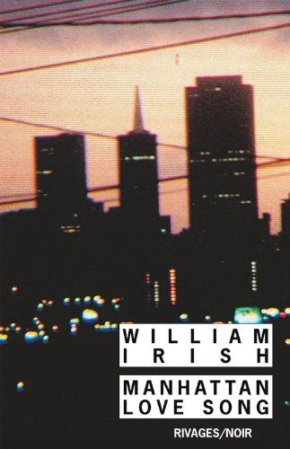 Manhattan Love Song par William Irish