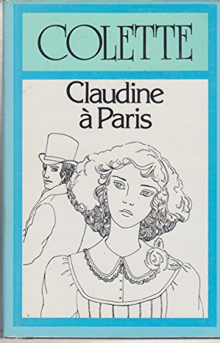 Claudine à Paris