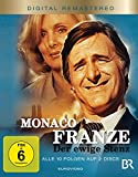 Monaco Franze Digital Remastered (Blu-Ray) [Import allemand]