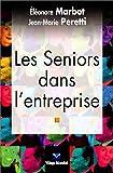 Les Seniors dans l'entreprise