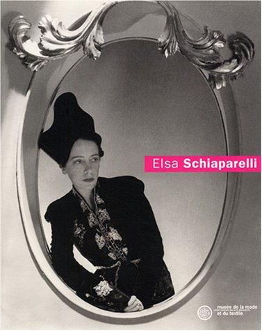 Shocking ! Schiaparelli