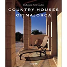 Country Houses of Majorca (Taschen specials)