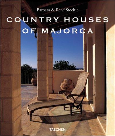 Country Houses of Majorca (Taschen specials) por Barbara Stoeltie