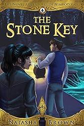 The Stone Key (The Novel Adventures of Nimrod Vale Book 2) (English Edition)