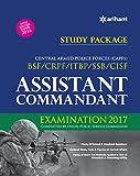 CPF Assistant Commandant Examination 2017