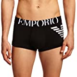 Emporio Armani Intimates Men's Eagle Boxer Shorts