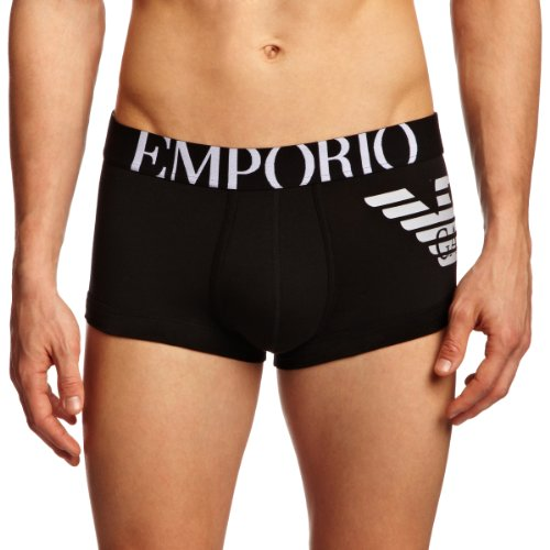 emporio-armani-intimates-eagle-without-fly-mens-trunks-black-x-large